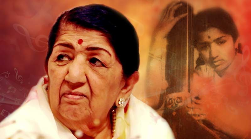 lata mangeshkar health news