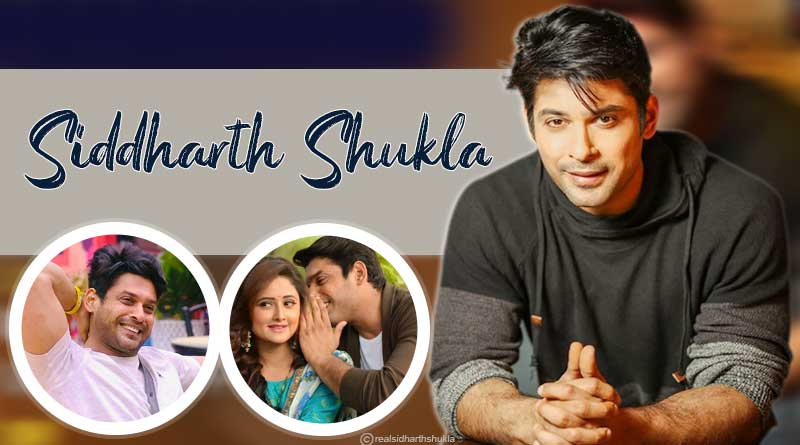 siddharth shukla interesting facts