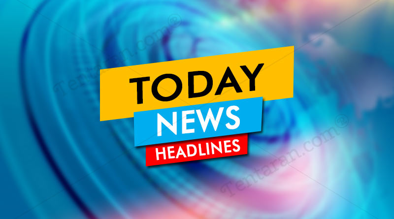 today news headlines 22nd november 2019