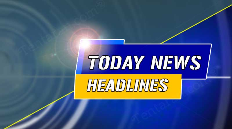 today news headlines 8th november
