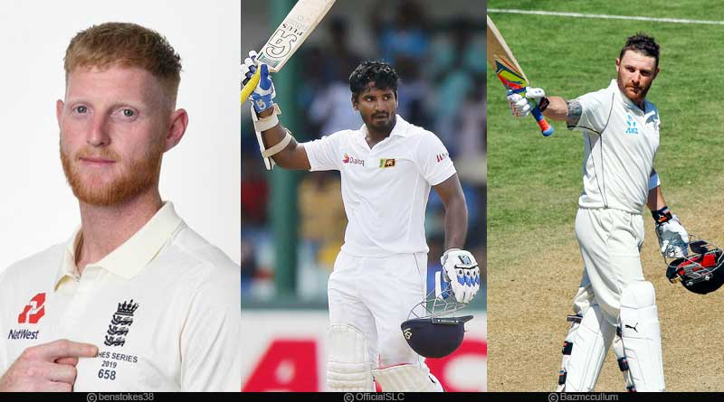 best batting performance in test in this decade cricket