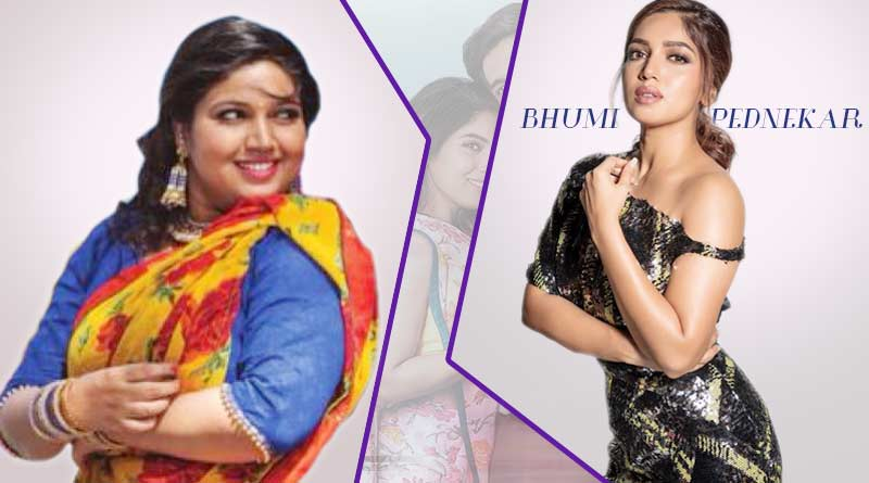 bhumi pednekar weight loss fitness tips