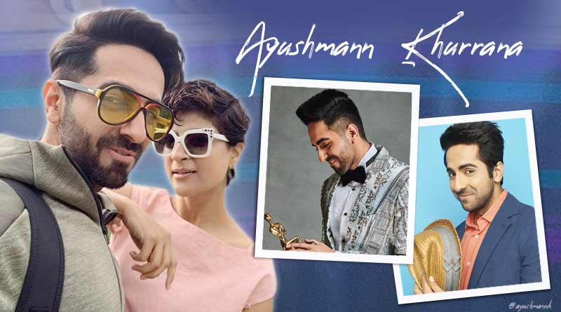 facts about ayushmann khurrana