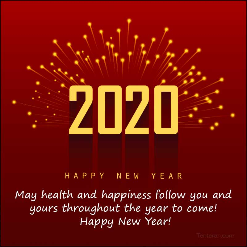 Happy New Year 2020 Images Quotes Hd Wallpaper Greetings Pics Status