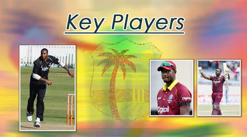 ind vs wi 2019 top key players for west indies