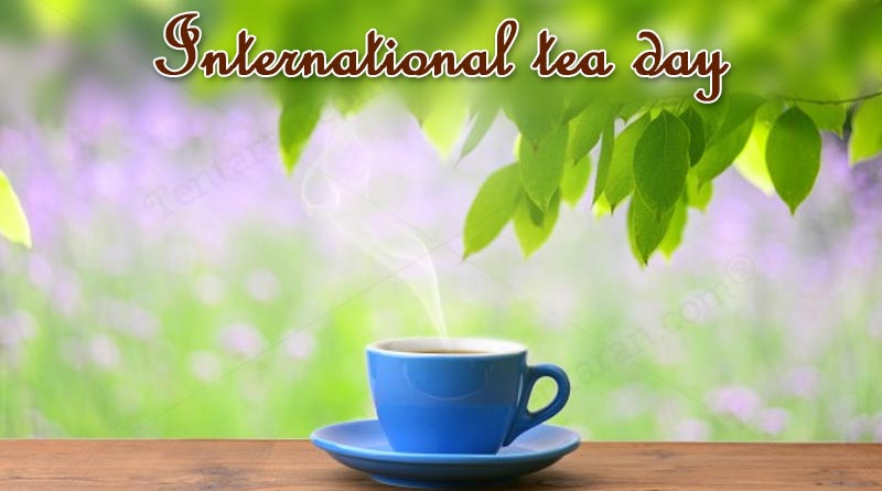 international tea day quotes images