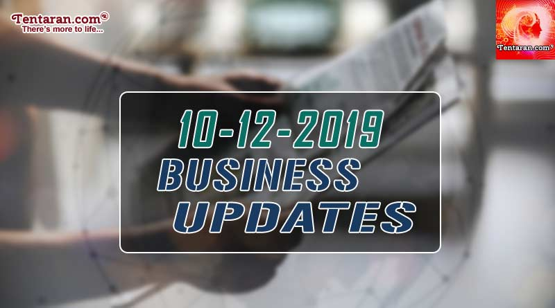 latest india business news 10th december
