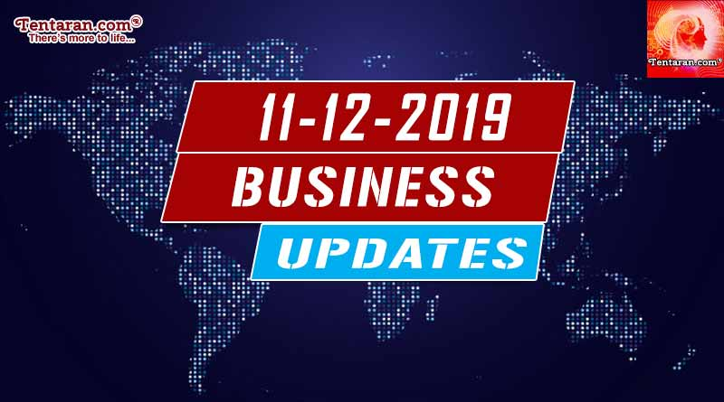 latest india business news 11th december
