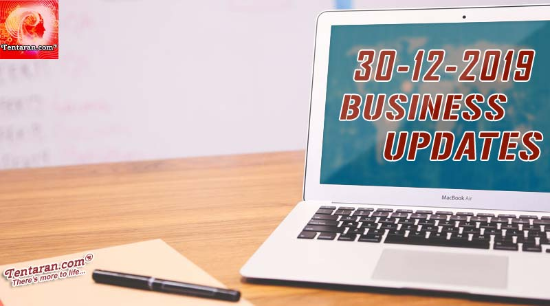 latest india business news 30th december