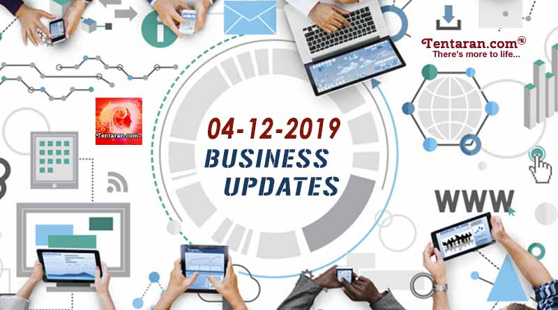 latest india business news 4th december