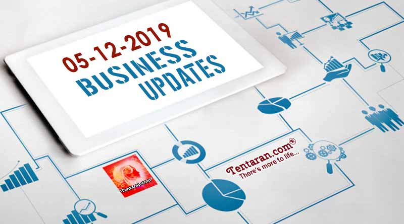 latest india business news 5th december