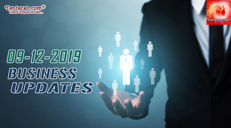 latest india business news 9th december