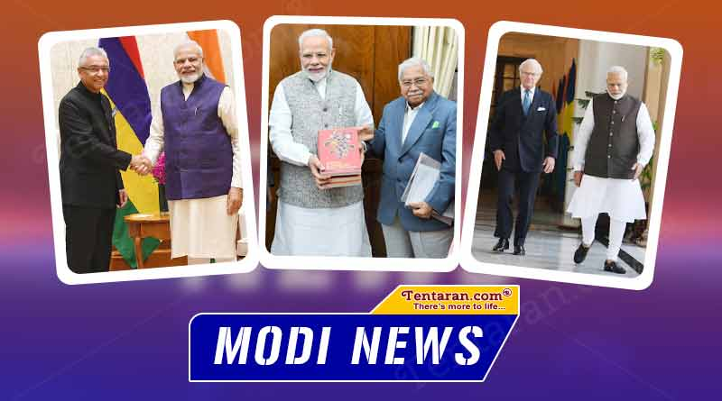 narendra modi news 2nd to 6th december 2019