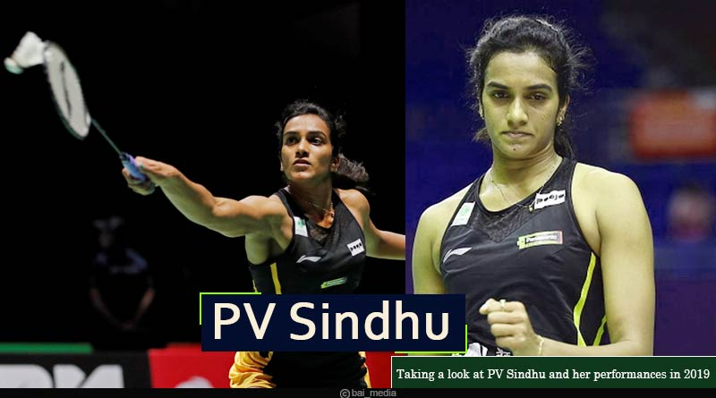 pv sindhu 2019 best performance