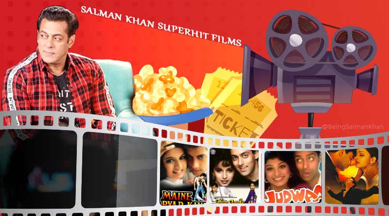 salman khan super hit films
