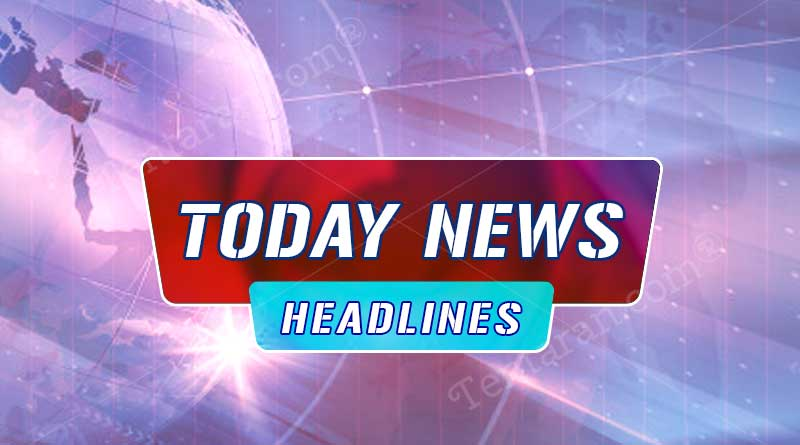 today news headlines 5th december 2019