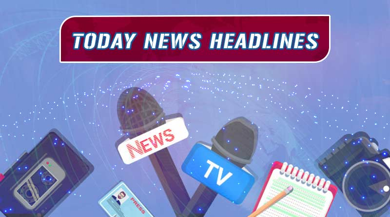 today news headlines 6th december 2019