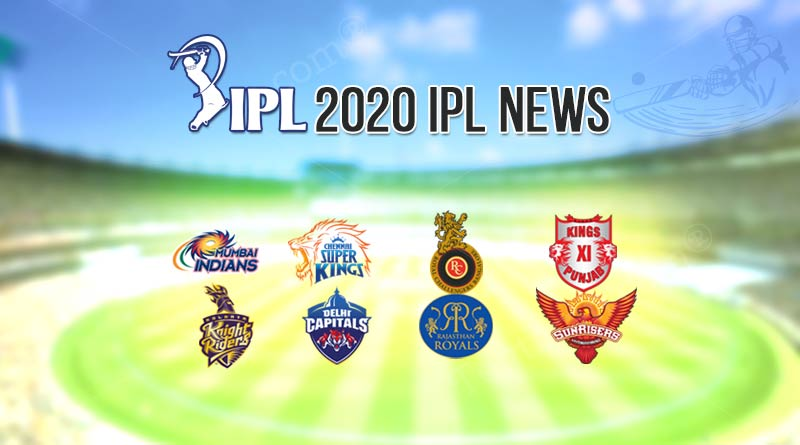 Ahead of the Auctions Lets see the concern for the 8 IPL teams for 2020 Season