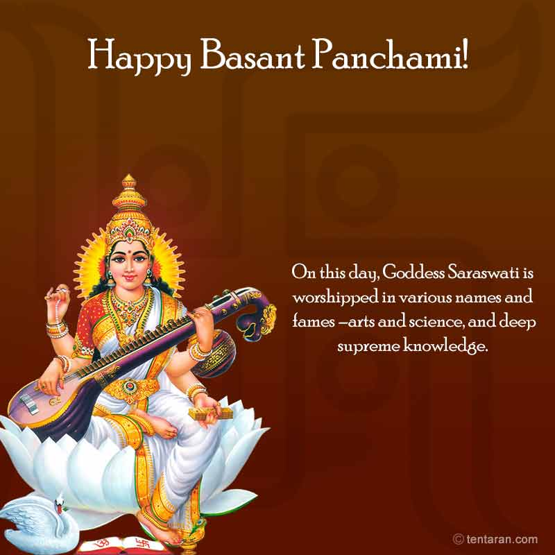 Basant panchmi quotes wishes english images whatsapp messages2