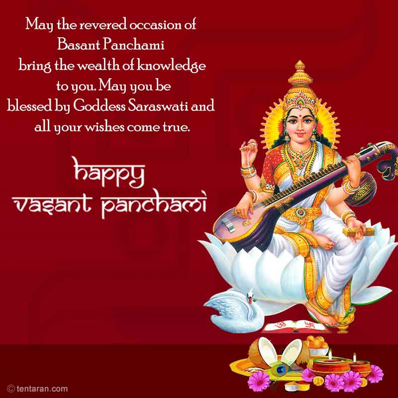 Basant panchmi quotes wishes english images whatsapp messages5