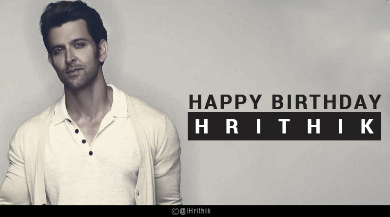 happy birthday hrithik roshan images