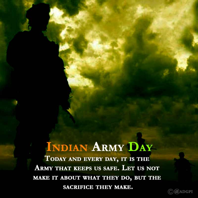 indian army day image2