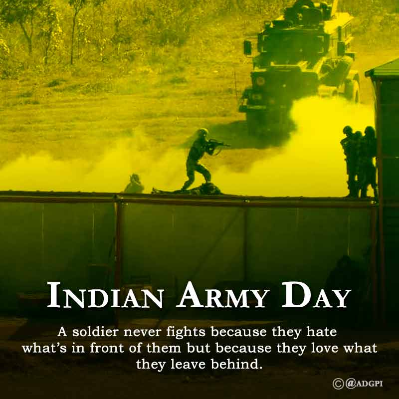 indian army day image6