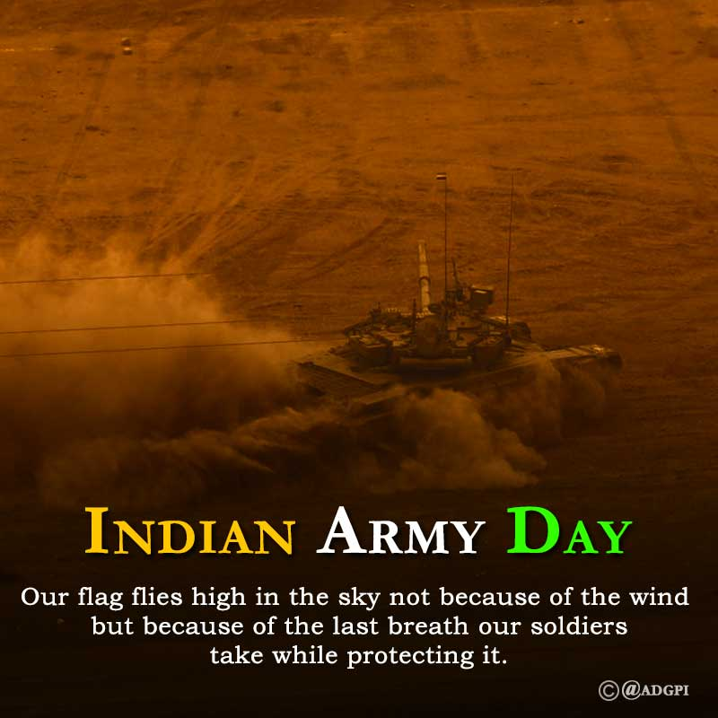 indian army day image7