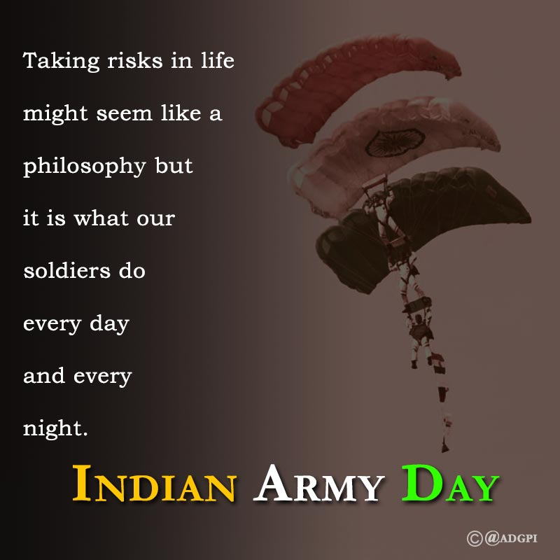indian army day image8