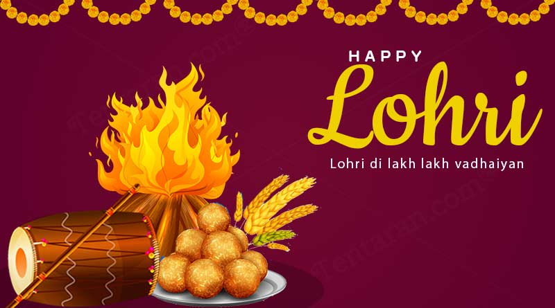 happy lohri wishes messages images quotes