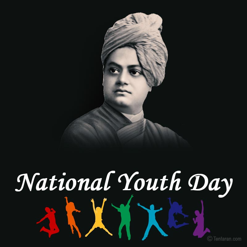 national youth day image1