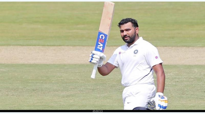 rohit sharma test record1