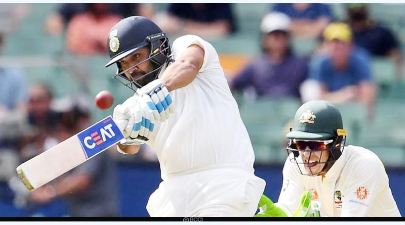 rohit sharma test record2