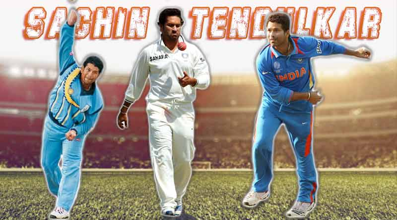 Bowlers Day Out with Master Blaster – Sachin Tendulkar