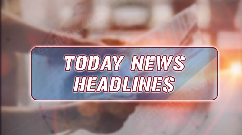 today news headlines 17th january 2020