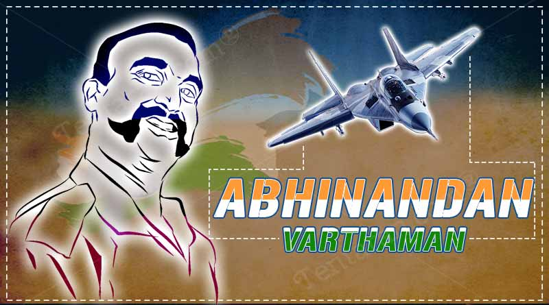 abhinandan welcome back wishes quotes