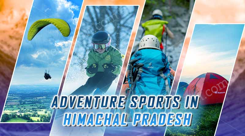 adventure sports in himachal pradesh