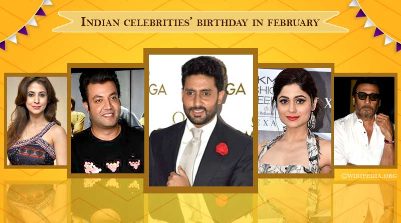 bollywood celebrities birthday in february