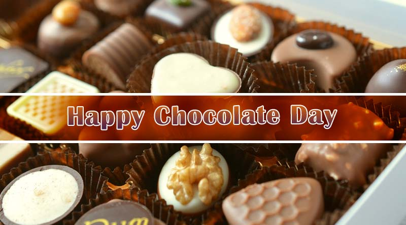 chocolate day quotes images message status photos