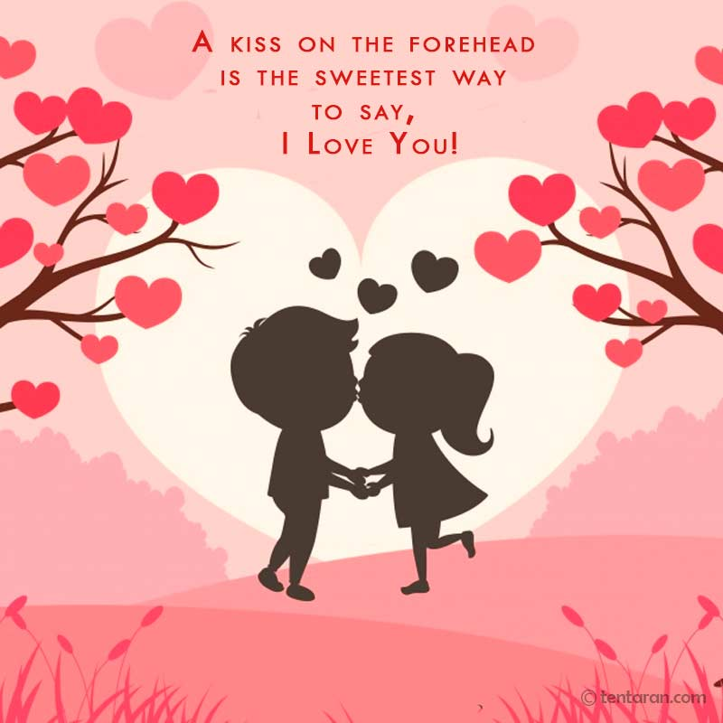 happy kiss day quotes image1