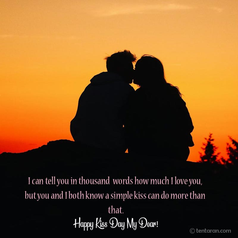 happy kiss day quotes image15