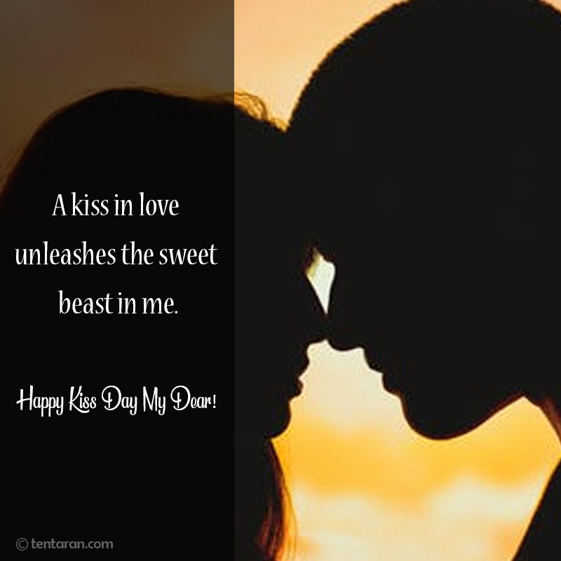 happy kiss day quotes image17