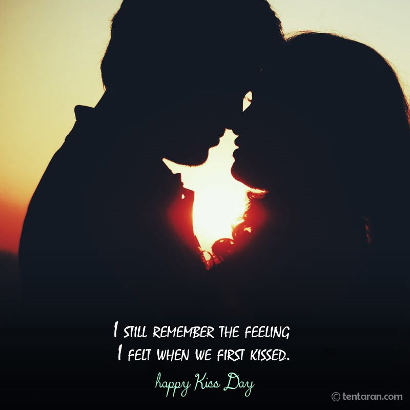 happy kiss day quotes image7