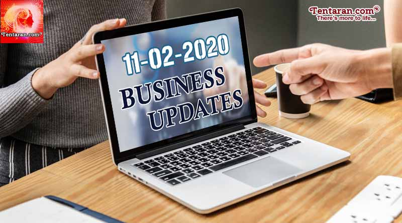 latest india business news 11th february 2020