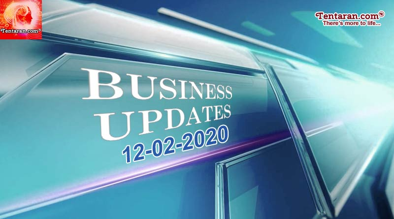 latest india business news 12th february 2020