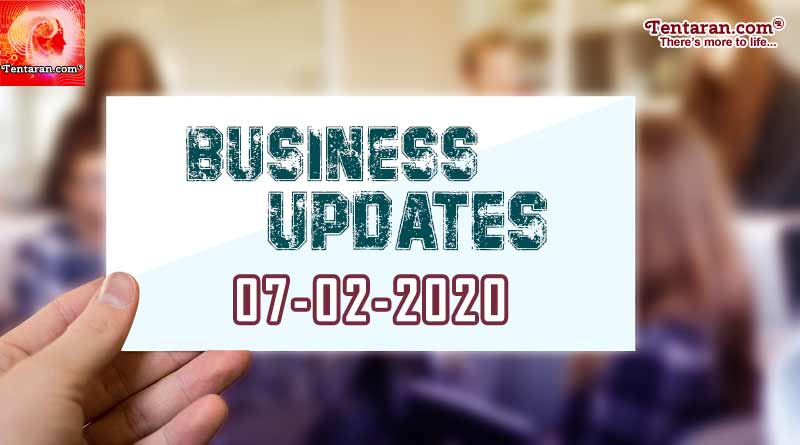 latest india business news 7th february 2020