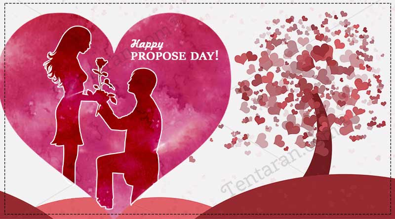 propose day quotes status images wishes photo