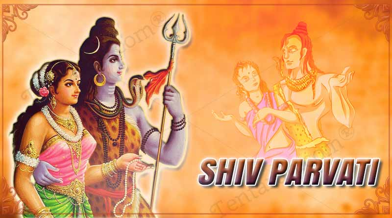 shiv parvati quotes images