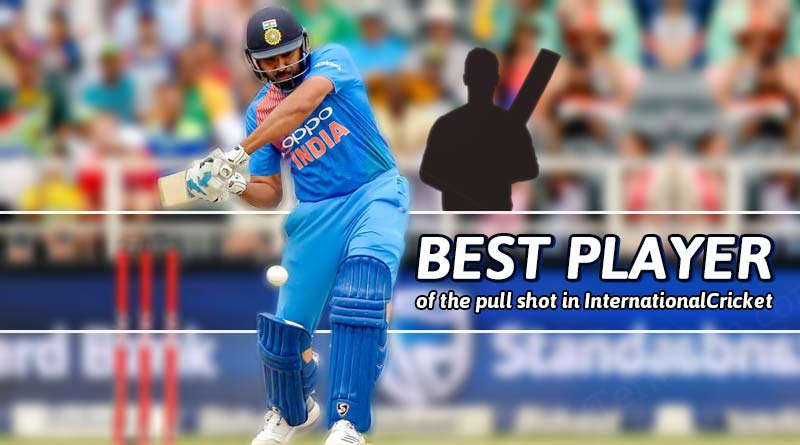 best pull shot player in cricket