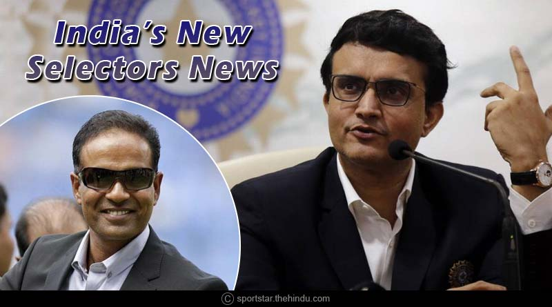 indian cricket team selectors latest news